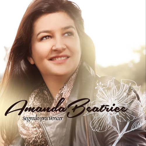Amanda Beatrice - Meu Prêmio {Part. Davi Passamani}