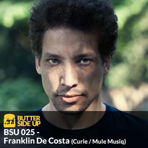 BSU 025 - Franklin De Costa (Mule Musiq / Curle)