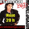 RADIO DAS ANTIGAS ESPECIAL MICHAEL JACKSON - 25-5-13