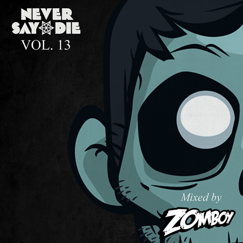 NSD Vol. 13 - Mixed by Zomboy