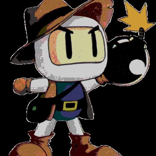 Saula - Bomberman