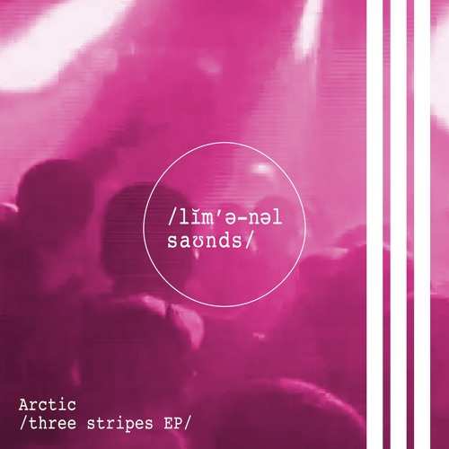 Arctic - Three Stripes