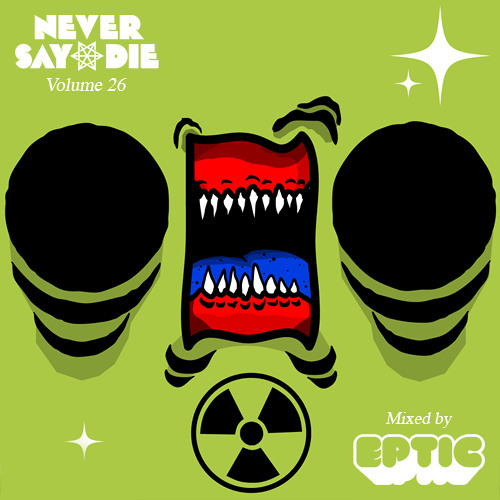 NSD Vol. 26 - Mixed by Eptic