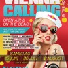 TOM SNOW | VIENNA CALLING On The Beach - Day