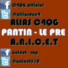 Anicet - Pantin-Le Pré ( Feat. Alias C4QQ )