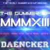 The Summer of 2013 (Mashup Megamix)