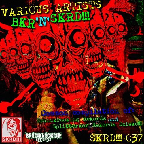 CANCRO Fascist Nation ( SKRD VS Brainkracking Compilation )