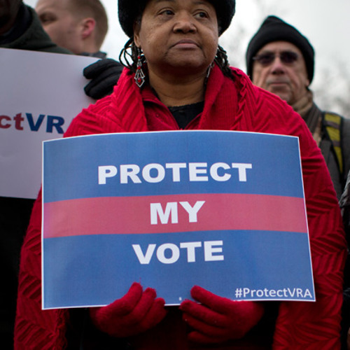 The Voting Rights Act – its constitutionality and its future