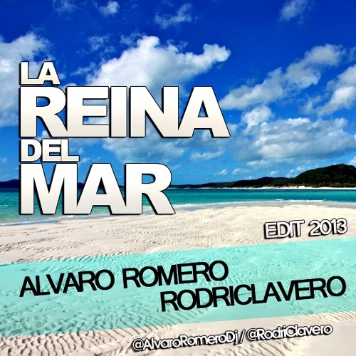 The Clan Family - La Reina Del Mar (Alvaro Romero & Rodri Clavero Edit 2013)