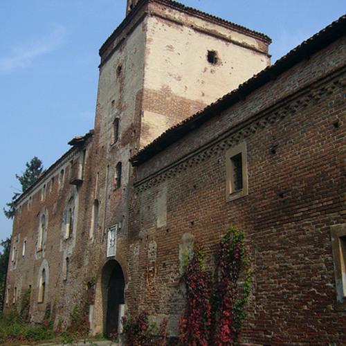 Fantasmi al Castello della Rotta