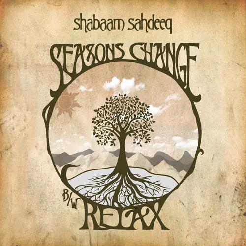Shabaam Sahdeeq - Season Change (Prod. Lewis Parker) - OUT NOW!