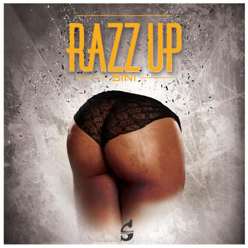 Sini - Razz Up BEATPORT PROGRESSIVE CHARTS #12