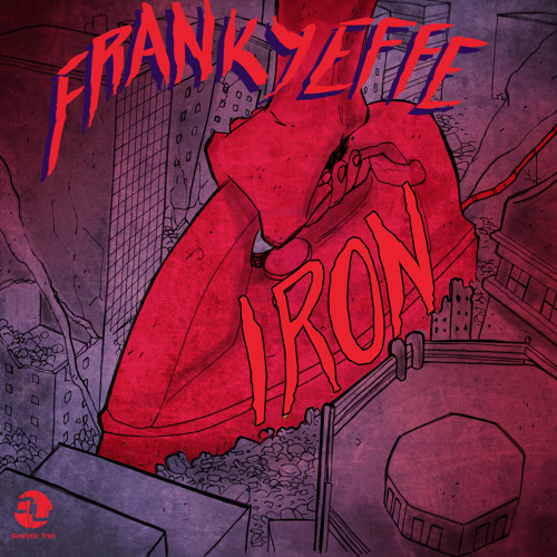 ANT048 - Frankyeffe - Real Society - Cut