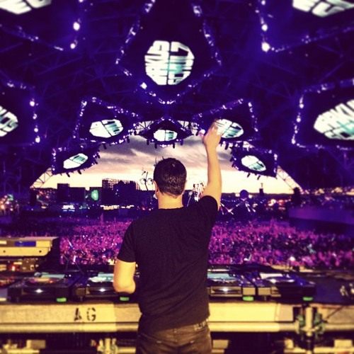 Markus Schulz - Live from Electric Daisy Carnival Las Vegas 2013