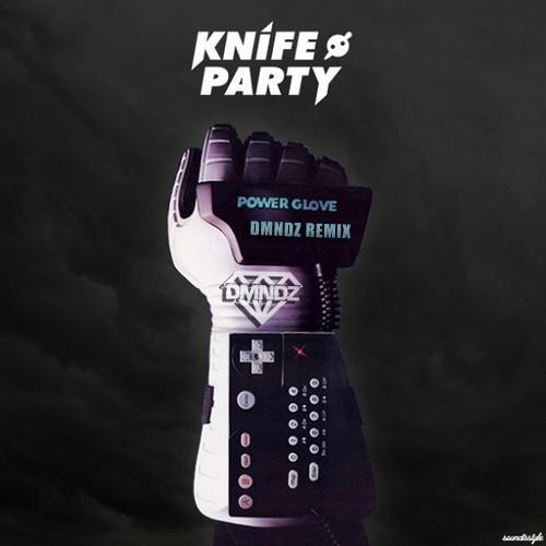 Knife Party - Power Glove (DMNDZ Remix)