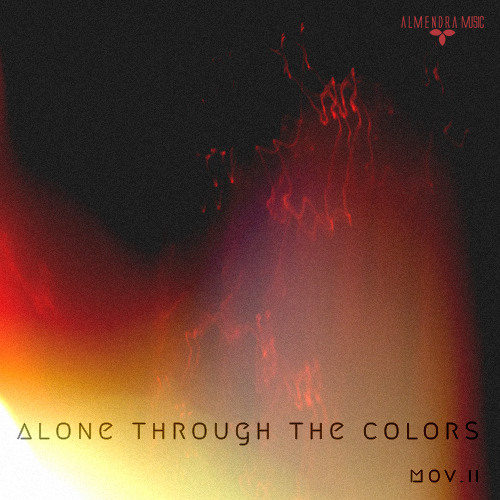 Alone Through The Colors _ [fragment]