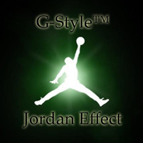 G-Style™ Jordan Effect PROMO