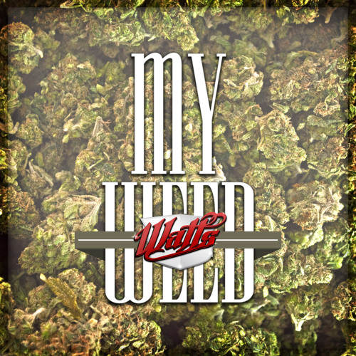 My Weed (Prod Cooarri)