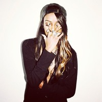 Angel Haze - Initiation