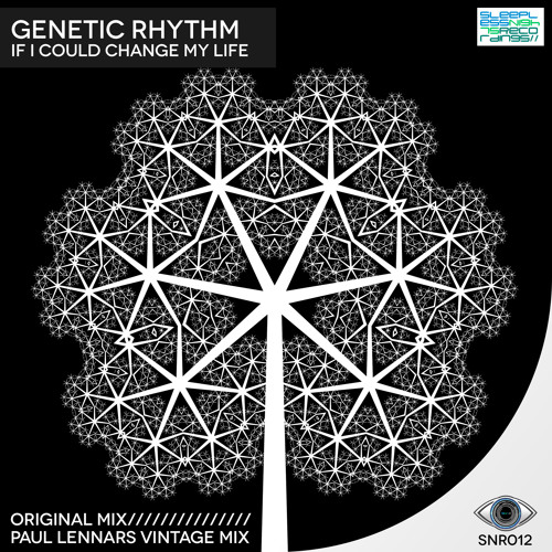 Genetic Ryhthm - If I Could Change My Life (Paul Lennar's Vintage Mix)Sleepless Nights Rec (Preview)
