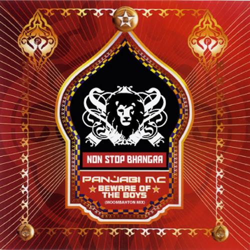 Panjabi MC - Mundian Ton Bach Ke (Jimmy Love's Beware Of The  Moombahton Boys Mix)