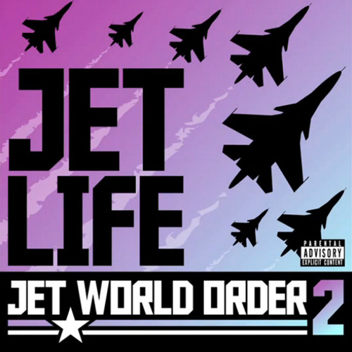 Jet Life - Welcome (feat. Trademark Da Skydiver & Young Roddy) [Jet World Order 2]