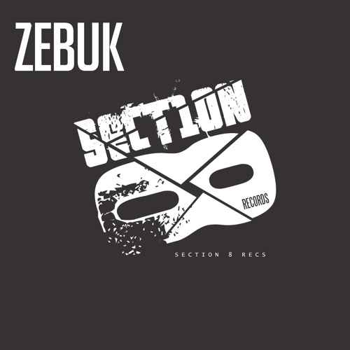 Zebuk - Like a G (clip) (OUT NOW) junglepress.org/section8dub