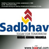 SADBHAV GROUP LTD INSTRUMENTAL JINGLE
