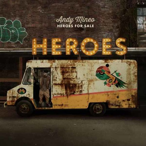 Andy Mineo - Shallow (Ft.Swoope) [Prod. 8X8 & Tyshane]