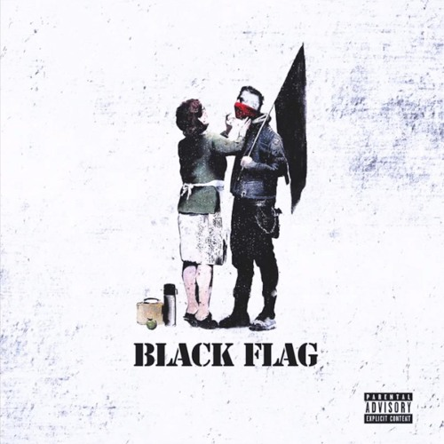 Machine Gun Kelly - 50 (Interlude) (Feat French Montana) (Prod By Burd N Keyz) | Black Flag