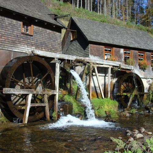 Es klappert die Mühle... (Promo 2013)