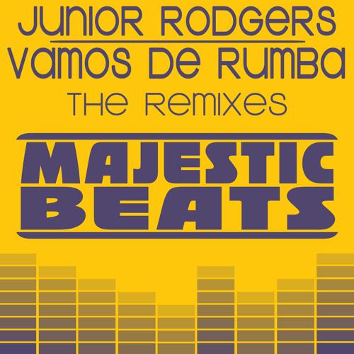 Junior Rodgers - Vamos de Rumba (Junior Rodgers Twerk mix)