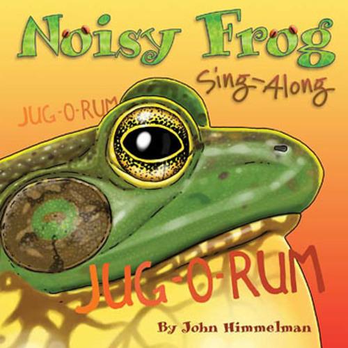 Noisy Frog Sing-Along - Frog Calls