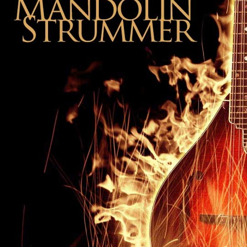 """8Dio Mandolin Strummer: """"Thinking Out Loud"""" by Tim Brown"""