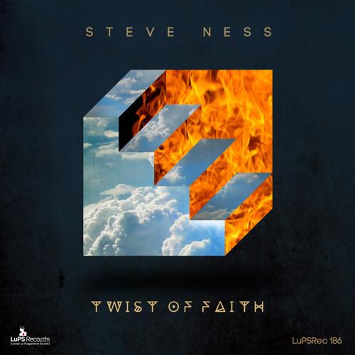 Steve Ness - Marsians Groove (Original Mix)