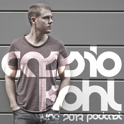 Cassio Kohl - June 2013 Podcast