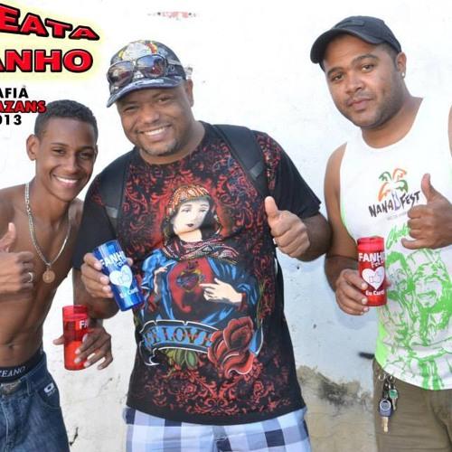 MC DJ TCHACA - NOVINHA DO ENGENHO VO TE ENFIAR O PIRÚ (DJs ADRIANO M.E & TCHACA M.E 2013)