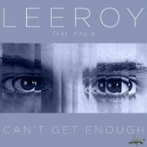 Leeroy Reed ft Nagla - Can't Get Enough at Yorkshire