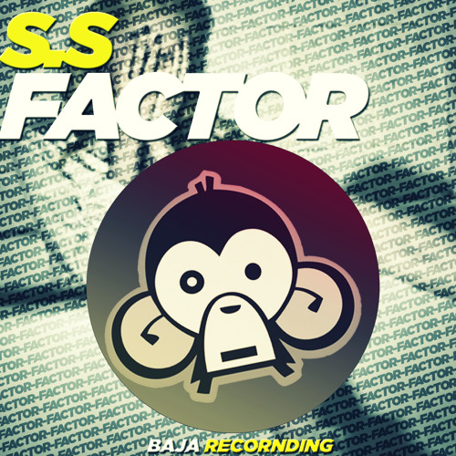 BJR009 - S.S - Factor EP *OUT NOW*