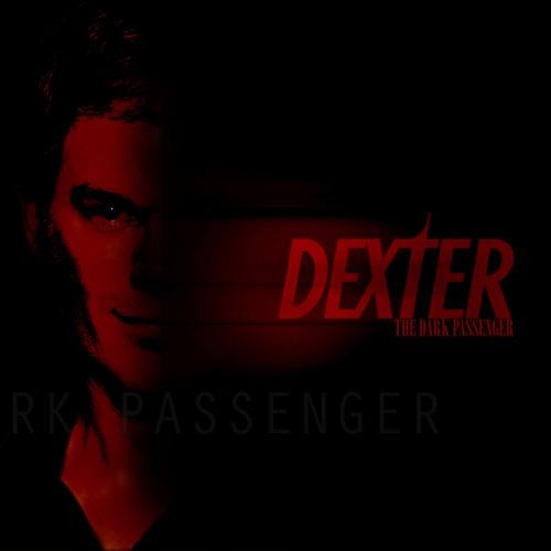 The Dark Passenger - Dexter Blood Theme (Hip Hop Remix)