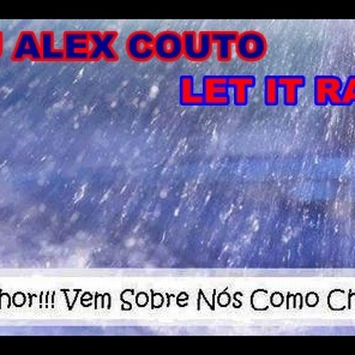DJ Alex Couto - Let it rain (Instrumental Mix)