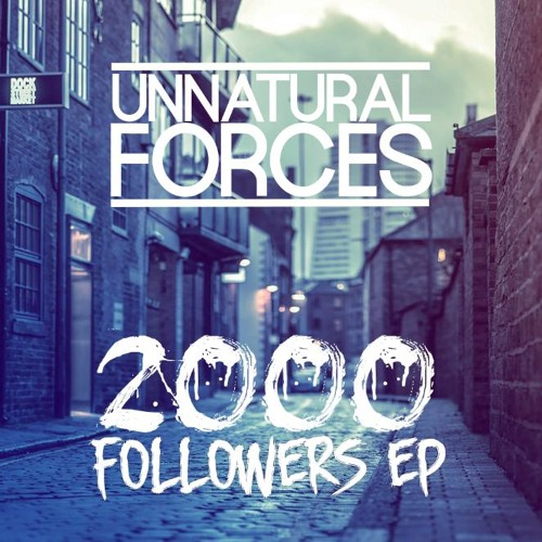 BLANKFACE & UNNATURAL FORCES - XXX (TRACK 1/3 2000 FOLLOW FREE EP)