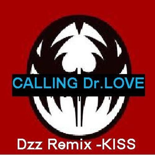 DOMINGUEZZ - REMIX - CALLING Dr. LOVE - KISS