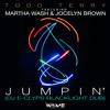 "Todd Terry feat. Martha Wash & Jocelyn Brown - ""Jumpin"" (DJ E-Clyps Blacklight Dub)"
