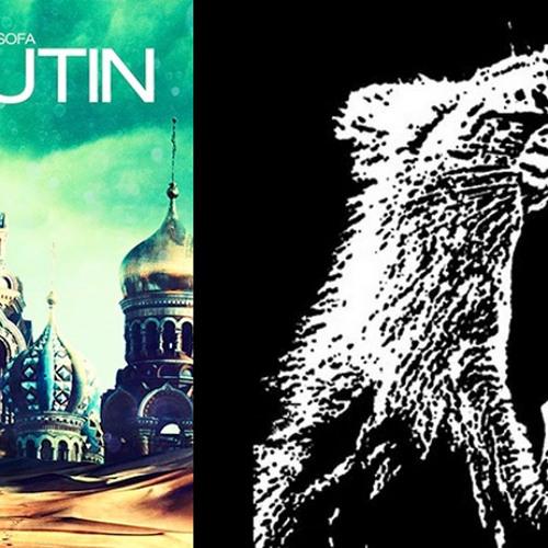 MAKJ vs Martin Garrix vs Hard Rock Sofa - Springen Rasputin Animals (AndréMiguel Mashup)