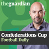 Confederations Cup Football Daily: Fred stars as Brazil advance to the final