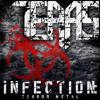 Triggerman - Infection Terror Metal [EP]
