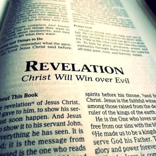 【DEMO】Revelation