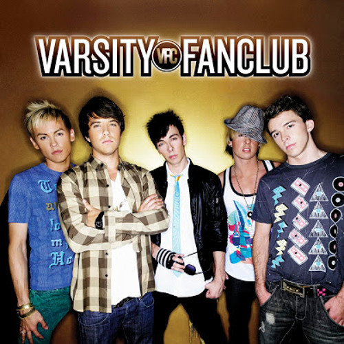 Half Of You - Varsity Fanclub ( After Romeo )