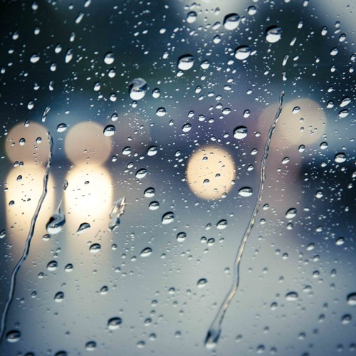 Salty Rain Set - Dj Michel Saad